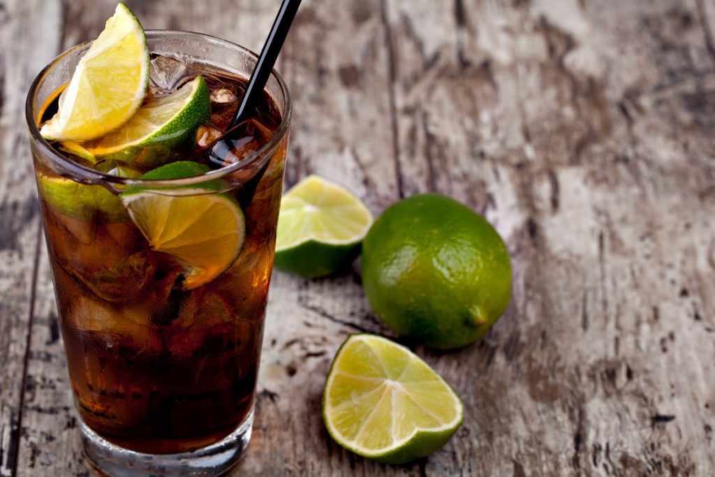 Office Breakroom Beverages in Orlando and Central Florida