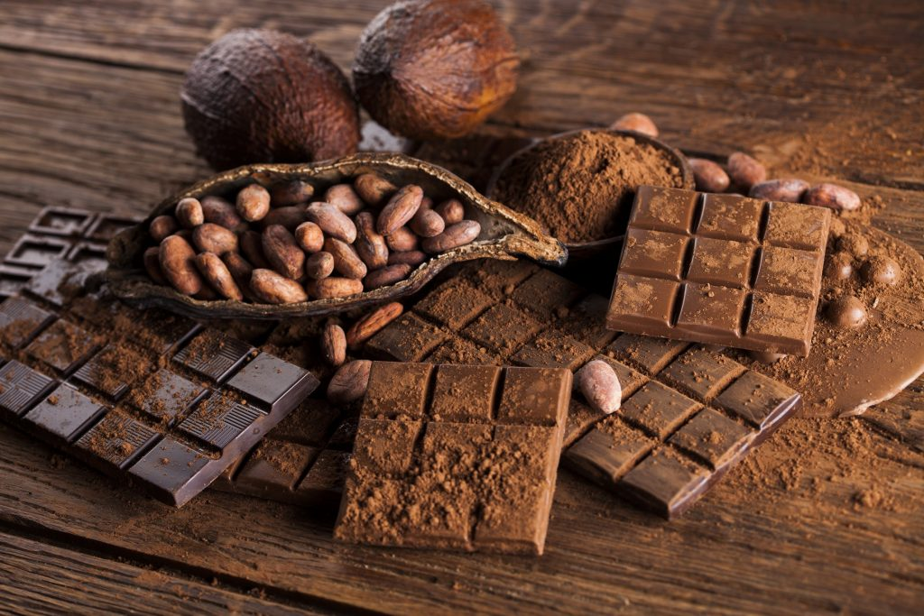 Chocolate Snacks in Orlando and Central Florida