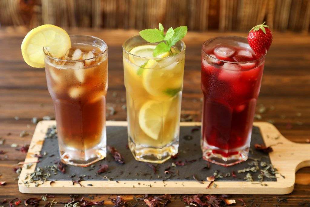 beverage options in Orlando and Central Florida