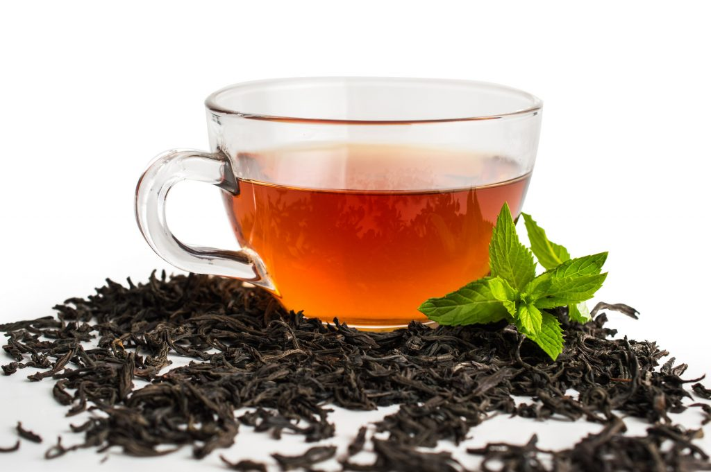 herbal tea options in orlando and central florida