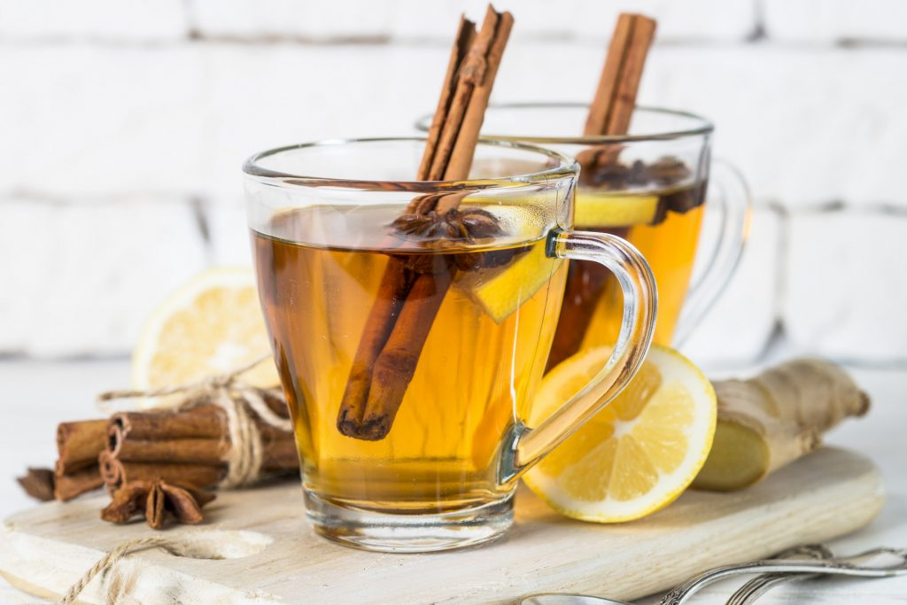 Tea in Orlando and Central Florida