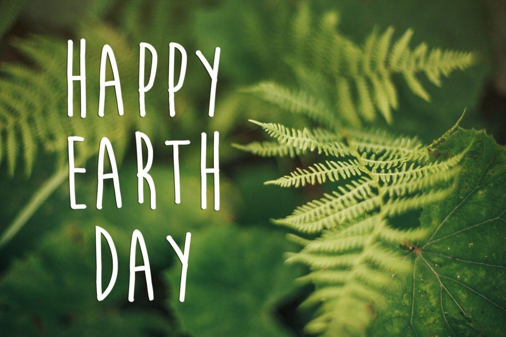 Appreciating Earth Day in Orlando