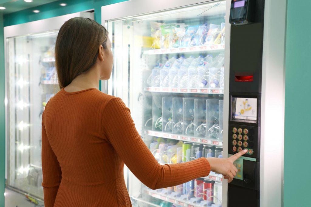 Vending Machines Orlando