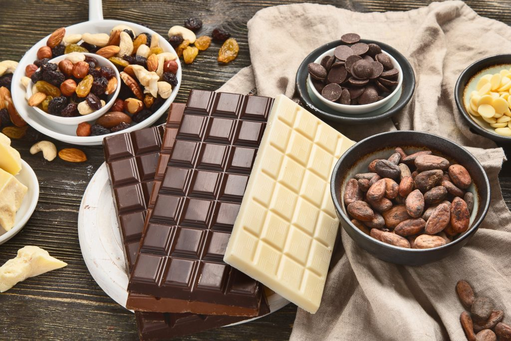 Chocolate Snack Benefits in Jacksonville