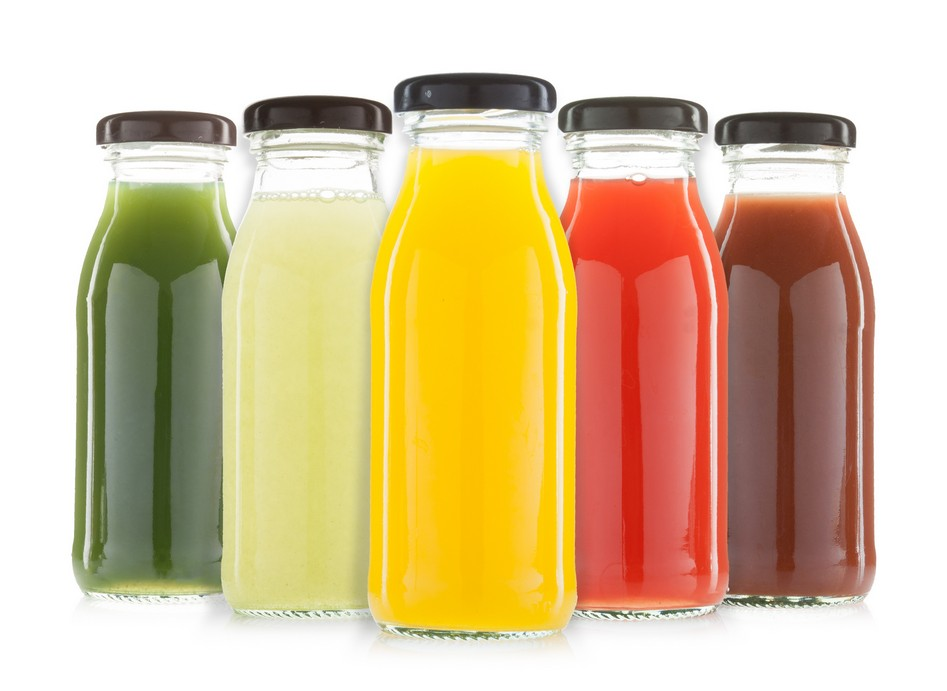 Healthy Beverage Choices | Jacksonville Vending | Healthy Products | Refreshment Options