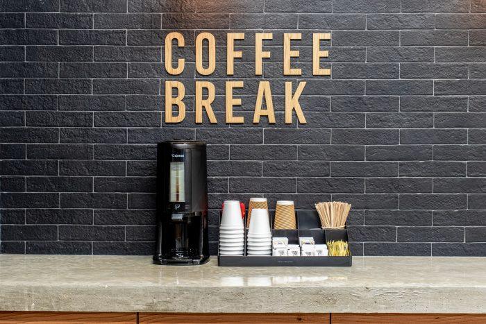 Coffee Benefits Jacksonville