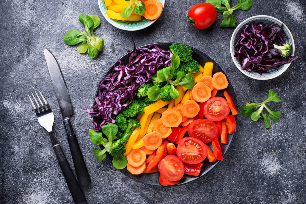 Jacksonville Open Market | Fresh Food Break Room Solutions | Healthy Options