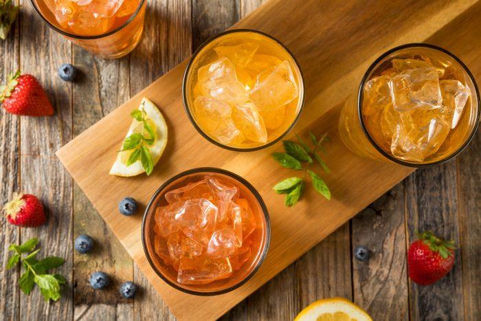 Jacksonville Refreshing Beverages | Hydration | Water Filtration Service | Tea