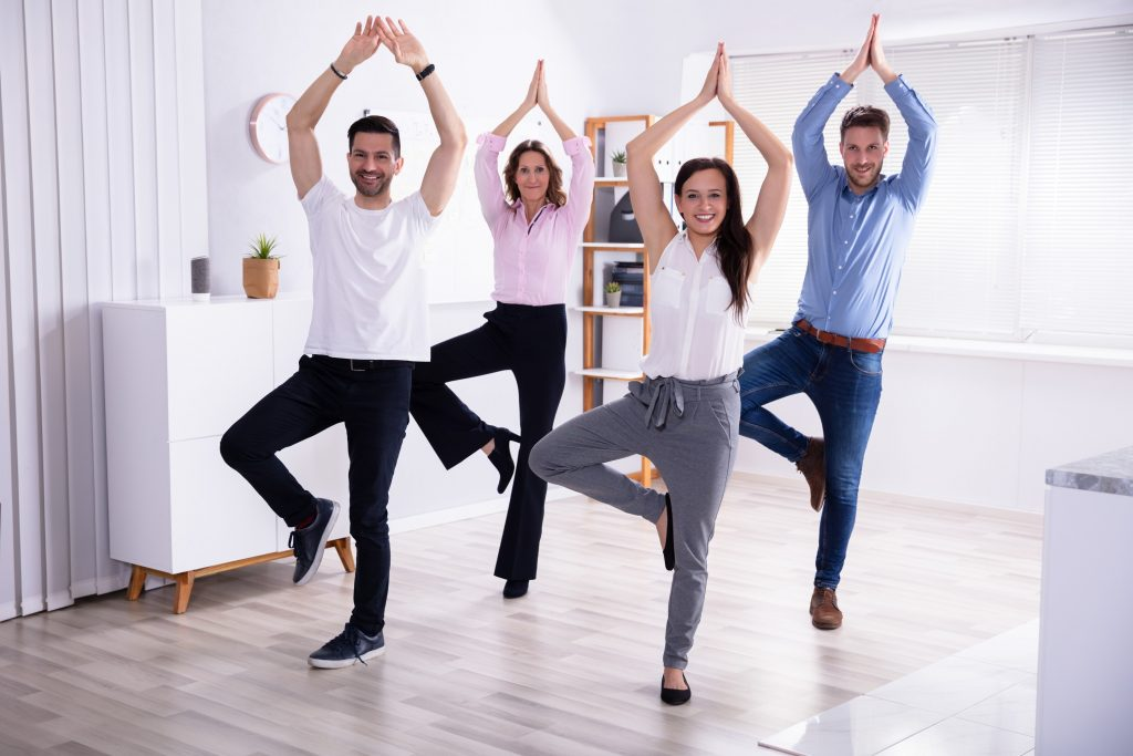 Orlando Company Culture | Healthy Options | Health and Wellness | Employee Satisfaction