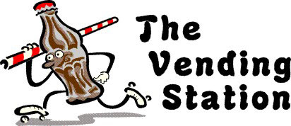The Vending Station logo