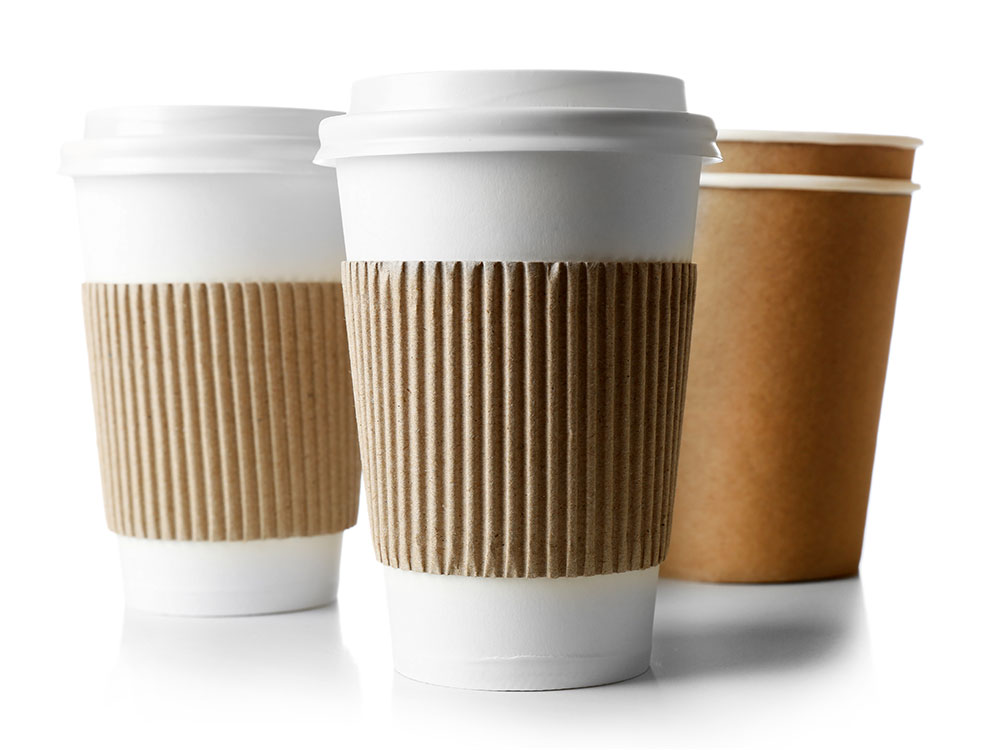 Office Coffee Products in Orlando & Central Florida